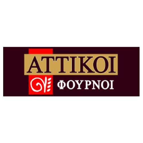 attikoi fournoi logo