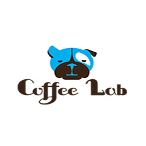 Coffe Lab Logo
