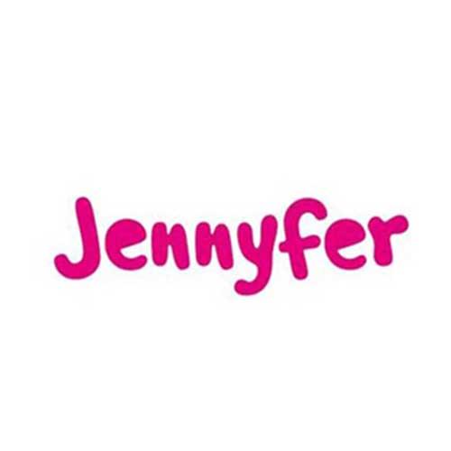 Jewnnyfer Logo