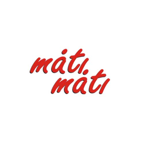 Mati Mati Logo