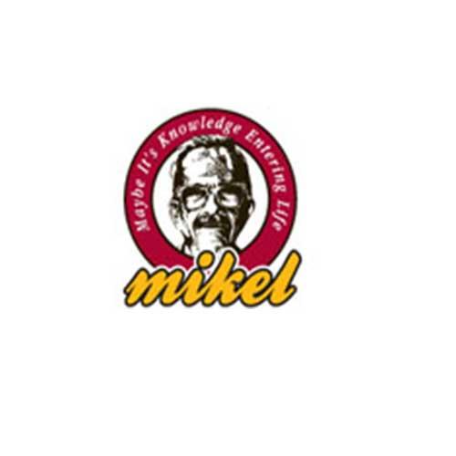 Mikel Logo