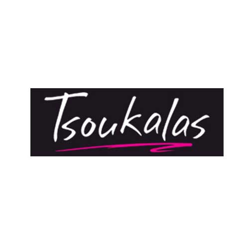 Tsoukalas Logo