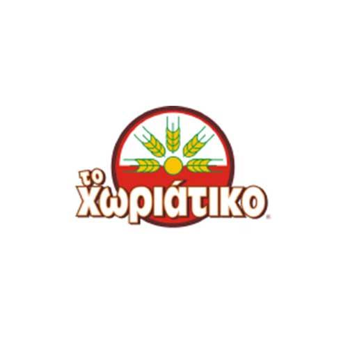 Xoriatiko Logo